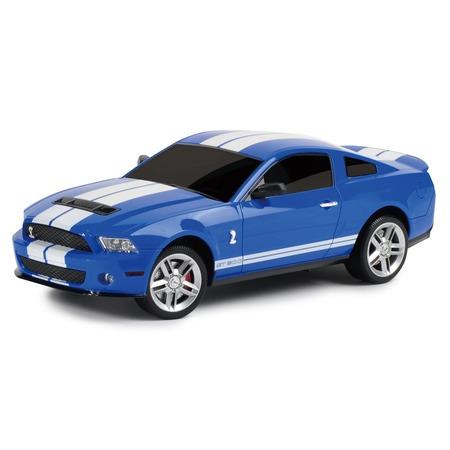 Автомобиль на радиоуправлении 1:26 KidzTech Ford GT500. В ассортименте