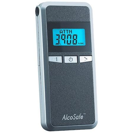 Купить Алкотестер AlcoSafe KX-6000S4