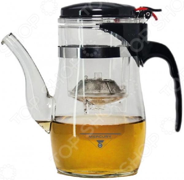 Чайник заварочный Mercury Tear Drop