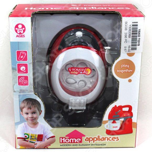Скороварка игрушечная Yako 611073 цена