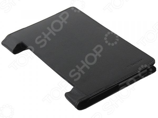 Чехол для планшета IT Baggage для Lenovo Yoga Tablet 8 B6000 it baggage чехол для asus zenpad 8 z380 black