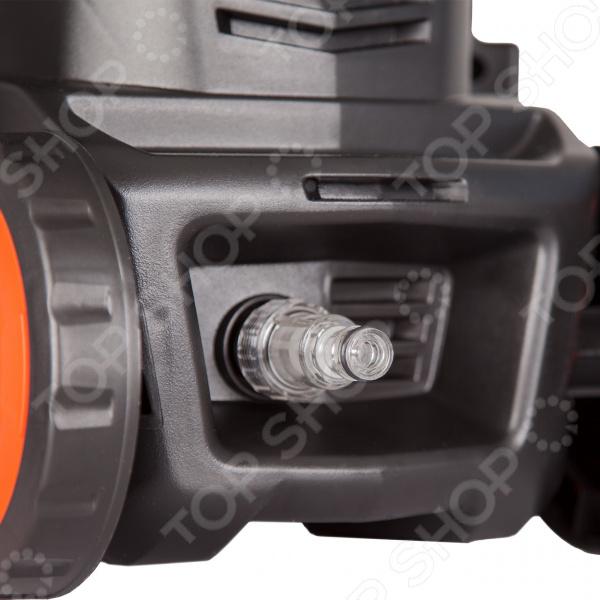 Мойка высокого давления Bort BHR-1600SC 2