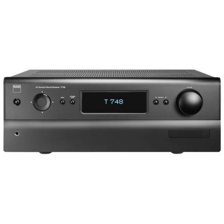 Купить AV-ресивер NAD T748