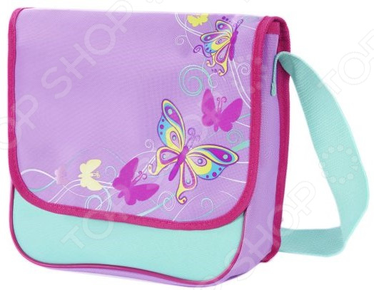 Сумочка для девочки Mary Poppins «Бабочки» 530026