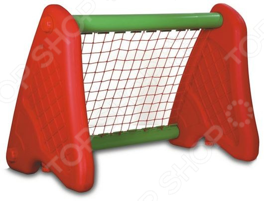 Футбольные ворота King Kids «Король футбола» ворота футбольные atlet 7 32х2 44 м стационарные пара imp a163