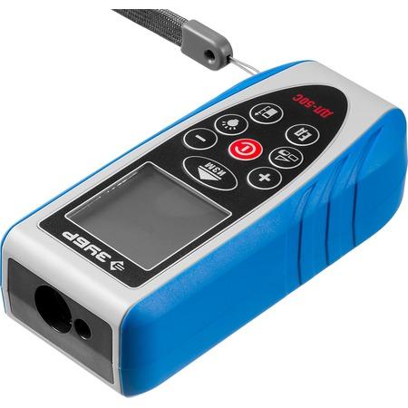 Купить Дальномер лазерный Зубр «Эксперт» ДЛ-50 C 34933_z01