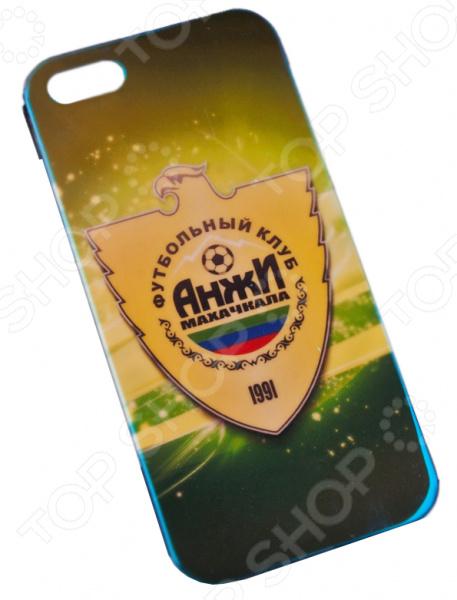 Чехол для iPhone 5/5S/SE «Футбольный клуб Анжи»