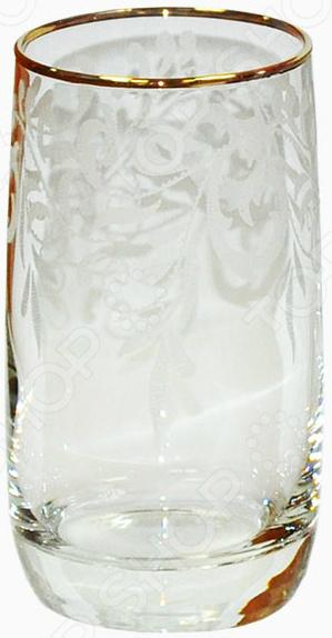 Набор стаканов Гусь Хрустальный «Эдем. Веточка» садовый складной стул tetchair julia new плитка звезда