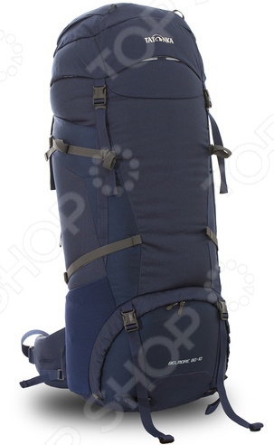 Рюкзак туристический Tatonka Belmore 80+10