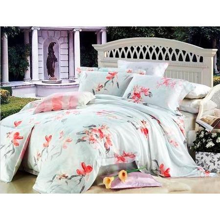 Купить Комплект постельного белья Jardin TL-084. Семейный