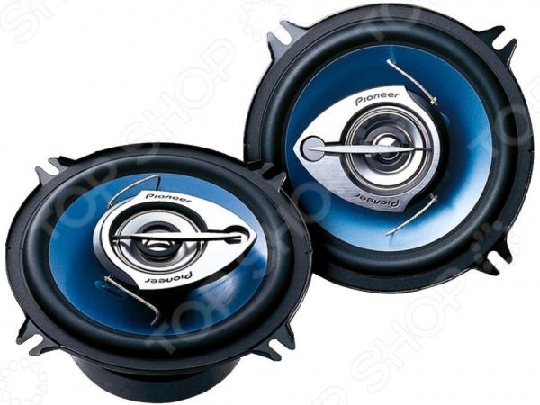 Автоакустика Pioneer TS-1339R машина стиральная whirlpool wtls 60700 6кг 1200об 40см