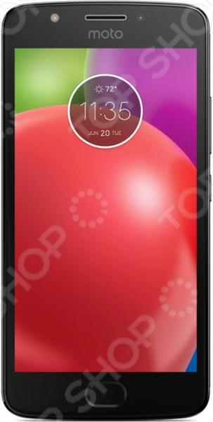 Смартфон Motorola E XT1762 16Gb/1Gb смартфон