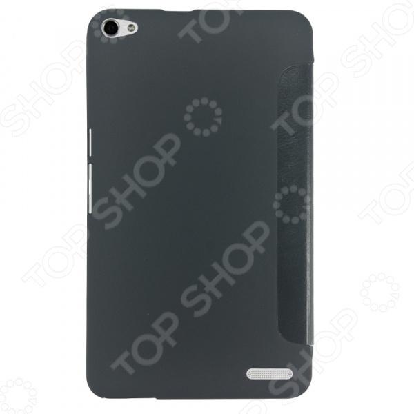 Чехол для планшета IT Baggage ультратонкий для Huawei Media Pad X2 7 чехол для asus zenpad z580c z580ca it baggage эко кожа черный