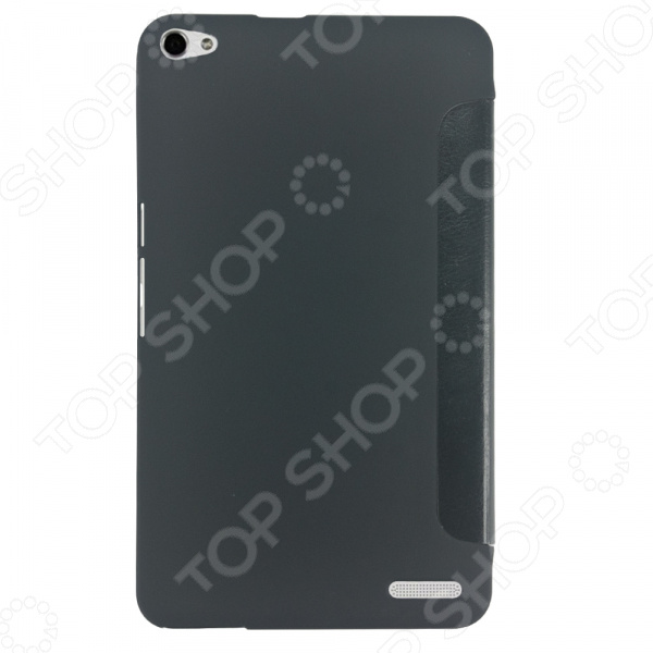 Чехол для планшета IT Baggage ультратонкий для Huawei Media Pad X2 7 чехол для планшета it baggage для memo pad 7 me572c ce красный itasme572 3 itasme572 3