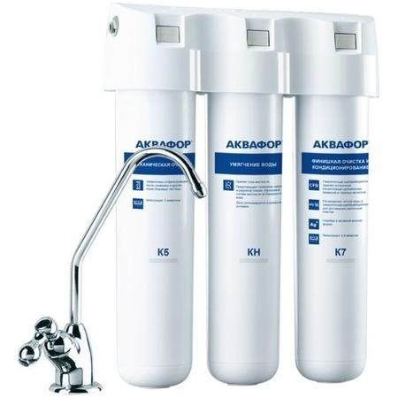 Купить Фильтр для воды Аквафор «Кристалл А»