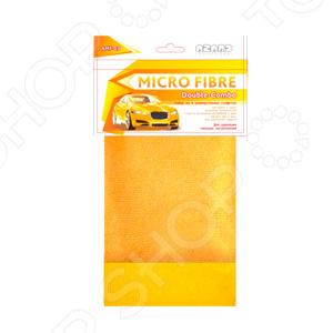 Набор салфеток для автомобиля Azard Double-сombo