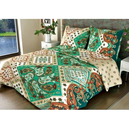 Купить Комплект постельного белья Fiorelly «Восток» 308-2. 1,5-спальный