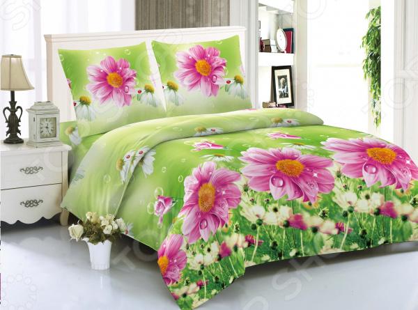 Комплект постельного белья Amore Mio Dresden. 1,5-спальный