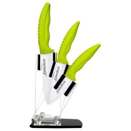 Купить Набор ножей Frank Moller FM-406