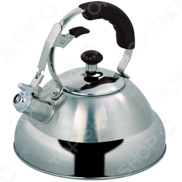 Чайник со свистком Maestro MR-1331