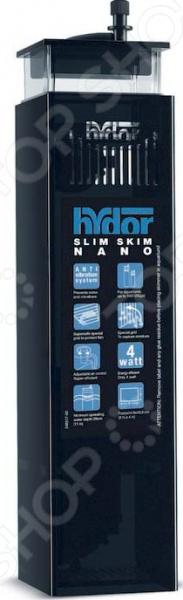 Скиммер внутренний для морских аквариумов Hydor Slim Skim Nano 135.35