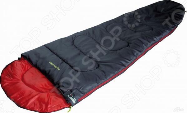 Спальный мешок High Peak Action 250 20078 cпальный мешок high peak pak 1600 23310