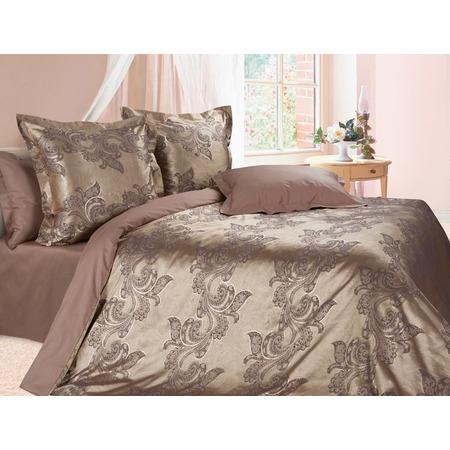 Купить Комплект постельного белья Ecotex «Флокатти». 2-спальный