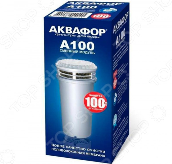 Модуль сменный фильтрующий Аквафор А100