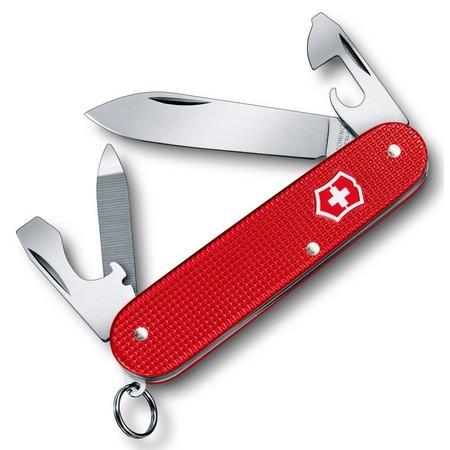 Купить Нож перочинный Victorinox Alox Cadet 0.2601.L18