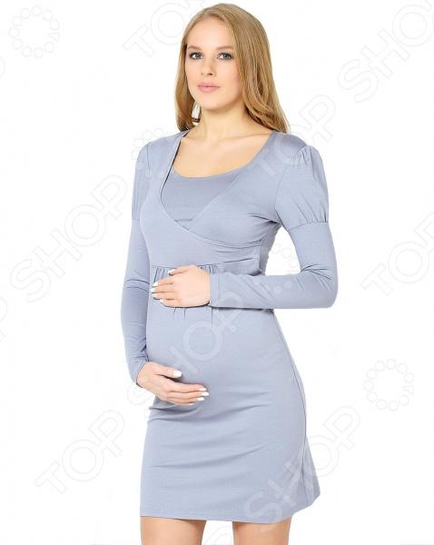 Платье для кормления Nuova Vita 2101.10
