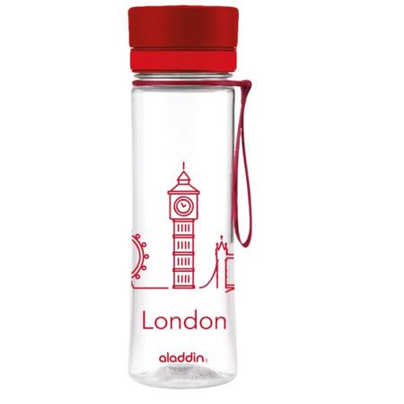 Купить Бутылка для воды Aladdin 10-01102 London