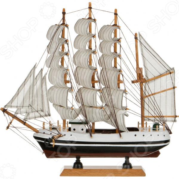 Модель корабля Arti-M 271-154 модель корабля русские подарки модель корабля