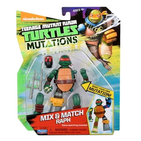 Купить Игрушка-фигурка Nickelodeon Mutation «Рафаэль»