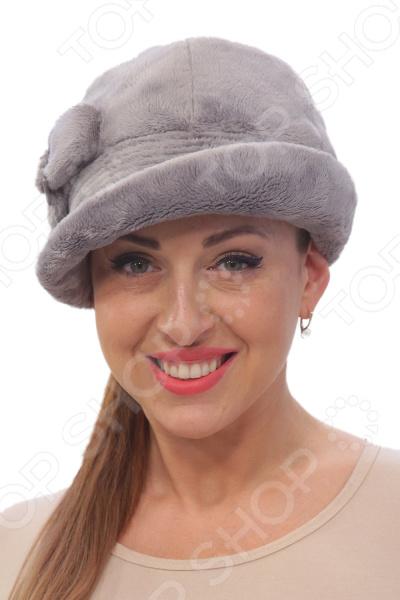 Шляпка LORICCI «Незабываемая Элизабет»