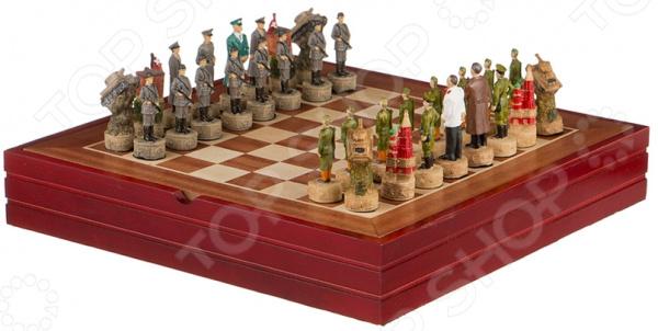 Шахматы «Вторая мировая» 446-103 как тип в игре волд оф танкс
