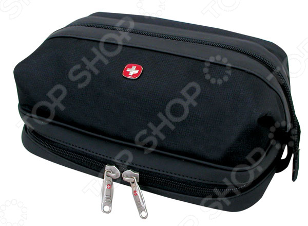 Несессер Wenger Deluxe Toiletry Kit 1