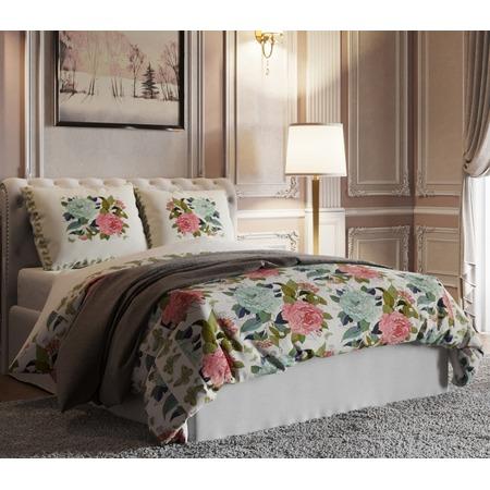 Купить Комплект постельного белья Стильный дом «Эглантьер»