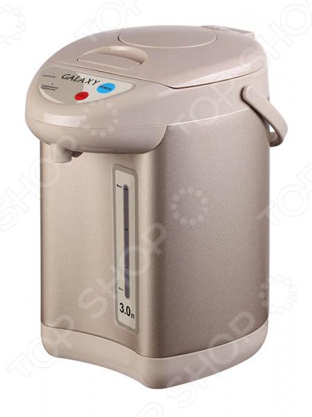 Термопот Galaxy GL 0608 бак из нержавеющей стали для питьевой воды москва