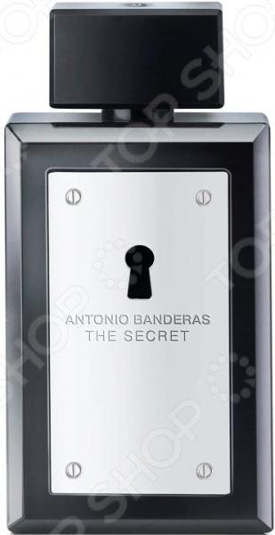 Туалетная вода для мужчин Antonio Banderas The Secret