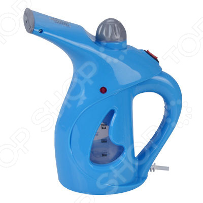 Отпариватель ручной Irit IR-2312 отпариватель irit ir 2304 800вт белый синий