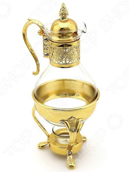 Чайник заварочный с подогревом MARQUIS 8012-MR MARQUIS - артикул: 1877593