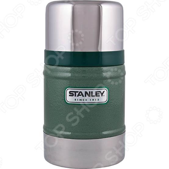 Термос для еды Stanley Classic Vacuum Food