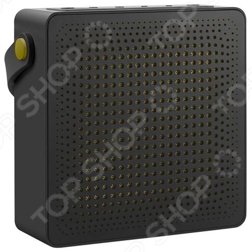 Система акустическая портативная Rombica mysound BT-16 rombica mysound bt 03 3c pink портативная акустическая система
