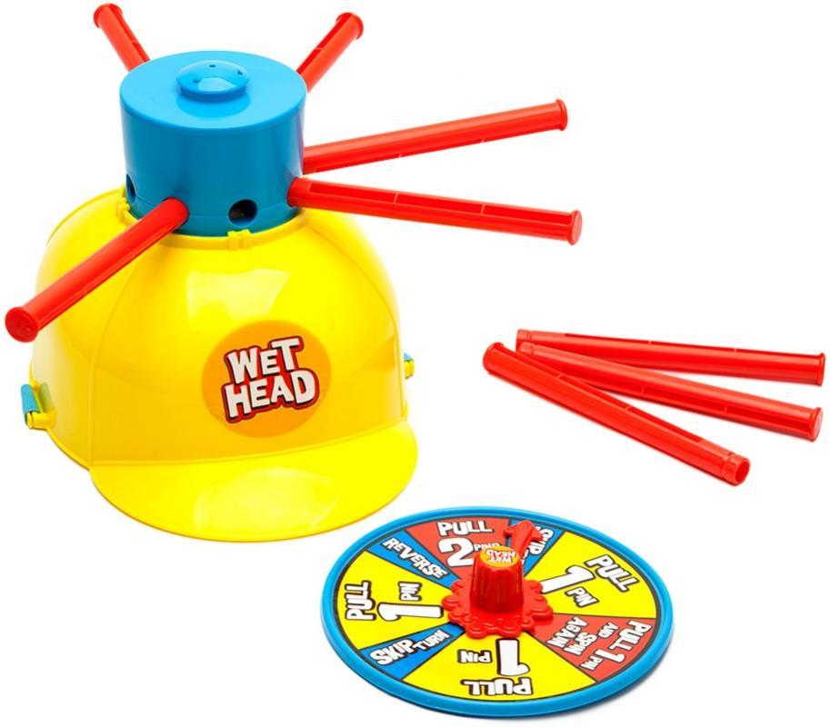 Игра детская Bradex «Мокрый сюрприз»