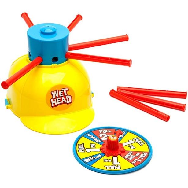 фото Игра детская Bradex «Мокрый сюрприз»