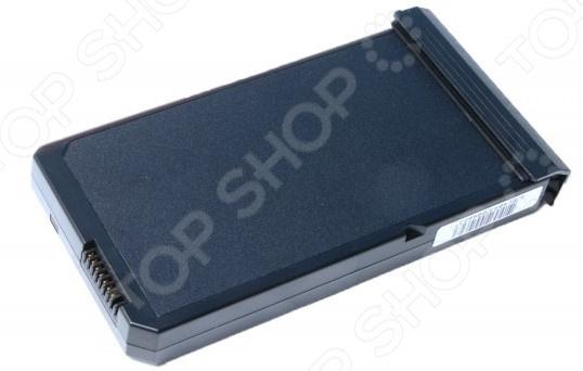 Аккумулятор для ноутбука Pitatel BT-331 для ноутбуков Fujitsu Amilo L7300