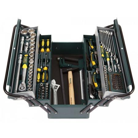 Купить Набор слесарно-монтажного инструмента Kraftool Industry 27978-H131