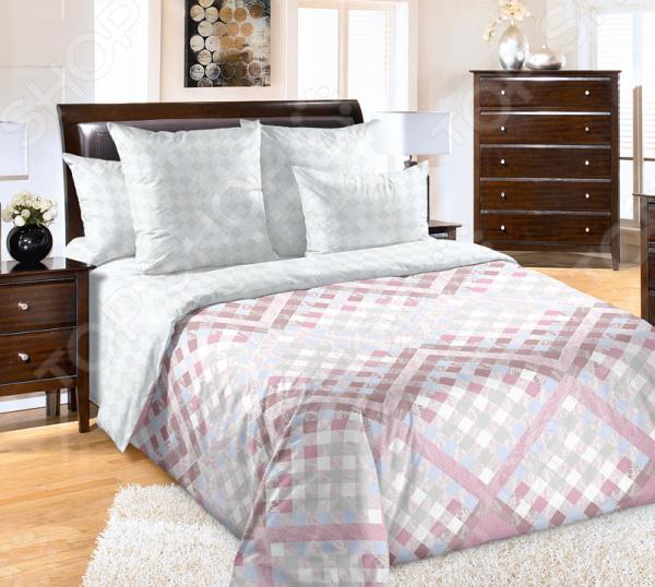 Комплект постельного белья Королевское Искушение «Фортуна 1»