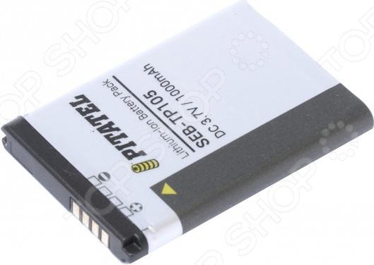 Аккумулятор для телефона Pitatel SEB-TP105