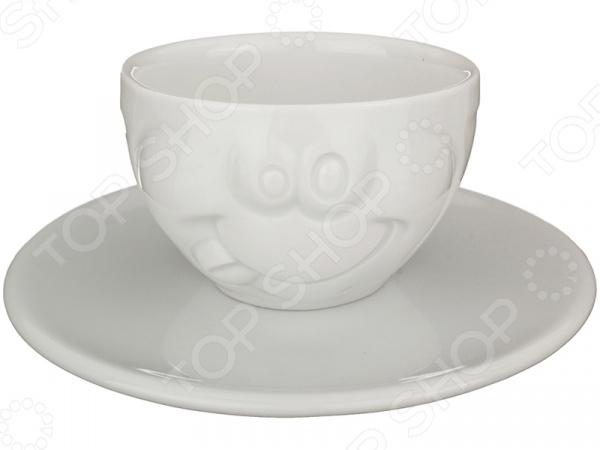 Кофейная пара Dubi «Муравей» 606-801